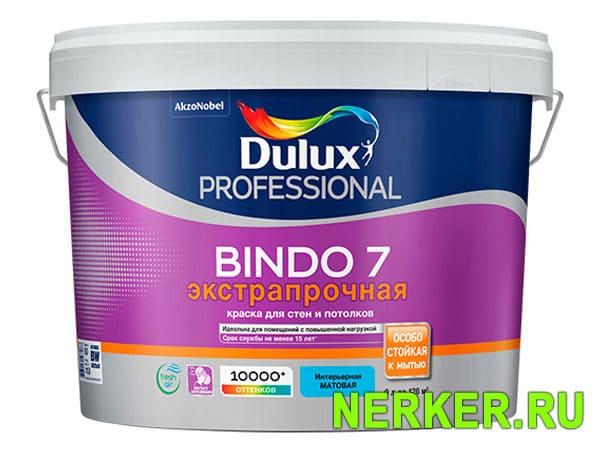 Dulux Professional Bindo 7 / Дулюкс Биндо 7