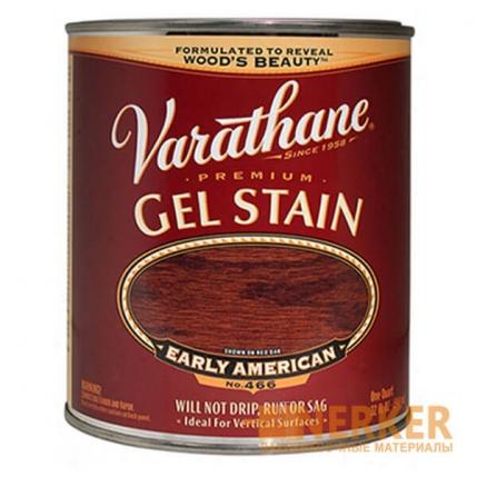 Тонирующий морилка-гель Premium Gel Stain Varathane