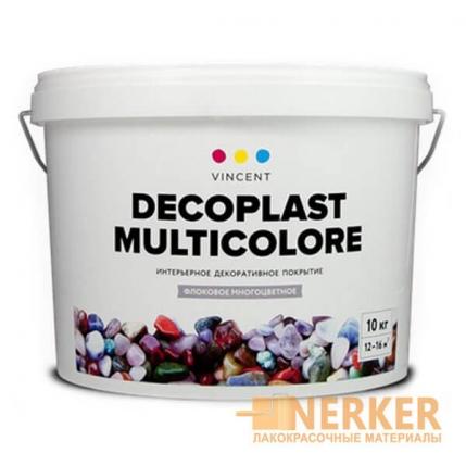 Декоративное покрытие Decoplast Multicolore (Декопласт Мультиколор)