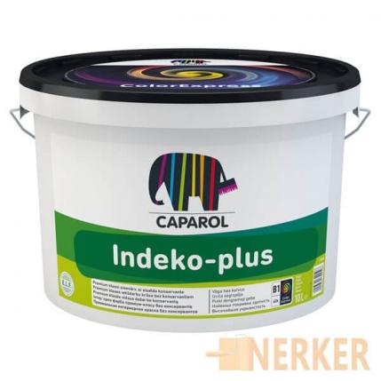 Caparol Indeko Plus (Капарол Индеко Плюс)