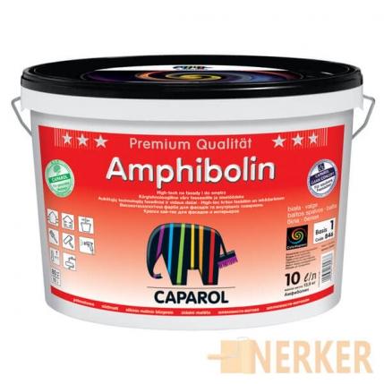 Универсальная краска Caparol Amphibolin (Капарол Амфиболин)