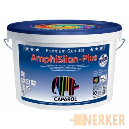Фасадная краска Caparol AmphiSilan-Plus (Капарол Амфисилан Плюс)