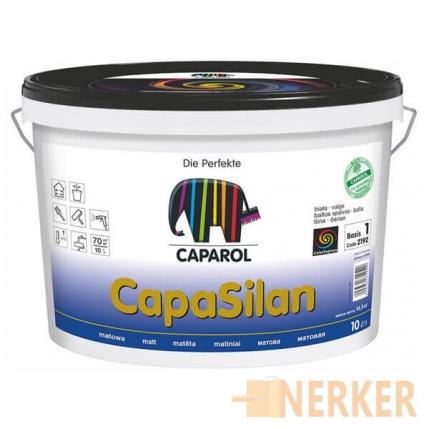 Caparol Capasilan (Капарол Капасилан)