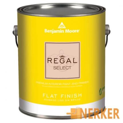 Краска Benjamin Moor Regal Select 547 (Регал Селект)