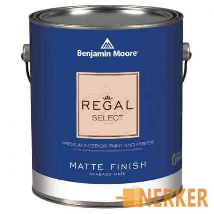 Краска Benjamin Moor Regal Select 548 (Регал Селект)