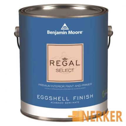 Краска Benjamin Moor Regal Select 549 (Регал Селект)