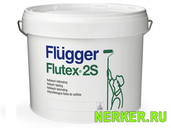 Flugger Flutex 2S / Флюгер Флютекс 2с